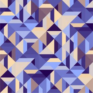 geometric 109