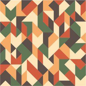 geometric 110